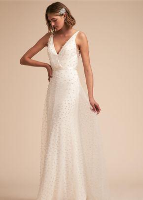 BHLDN Monroe Gown, BHLDN