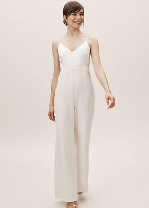 BHLDN Nicki Jumpsuit, BHLDN