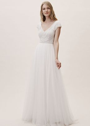 BHLDN Nima Gown, BHLDN