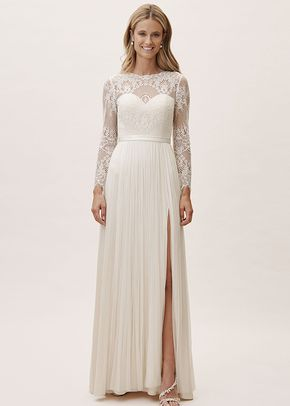 BHLDN Nola Gown, BHLDN