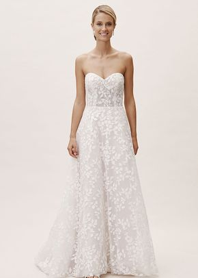 BHLDN Olson Gown, BHLDN