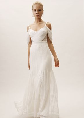 BHLDN Rae Gown, BHLDN