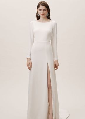 BHLDN Redding Gown, BHLDN