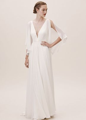 BHLDN Rivers Gown, BHLDN