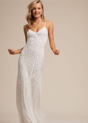 BHLDN Shaylin Dress, BHLDN