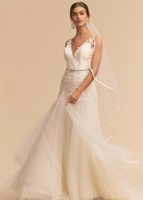 BHLDN Soulmate Gown, BHLDN