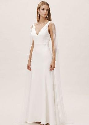 BHLDN Tana Gown, BHLDN
