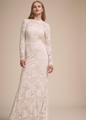 BHLDN Tenley Gown, BHLDN