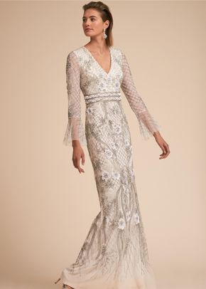 BHLDN Turner Gown, BHLDN