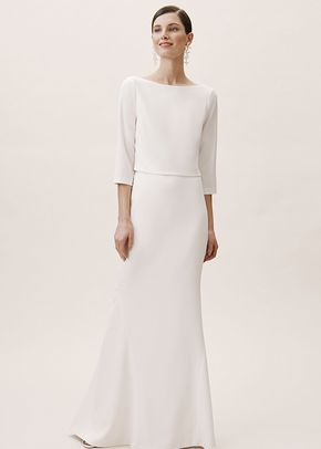 BHLDN Watts Top & Park Avenue Skirt, BHLDN