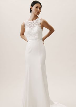 BHLDN Winslet Gown, BHLDN