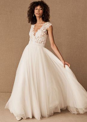 BHLDN Beloved Gown, BHLDN