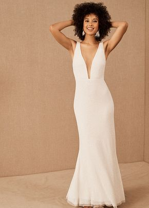 Everest Gown, BHLDN