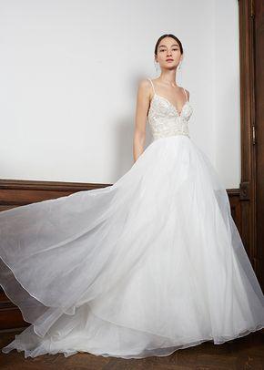 Hemingway Gown, BHLDN
