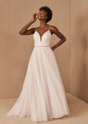 Hera Gown , BHLDN