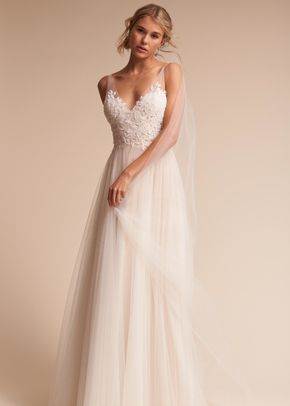 Heritage Gown, BHLDN