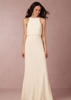 BHLDN Capricorn Gown, BHLDN