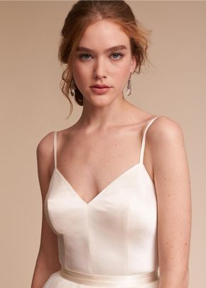 Jewel Bodysuit, BHLDN
