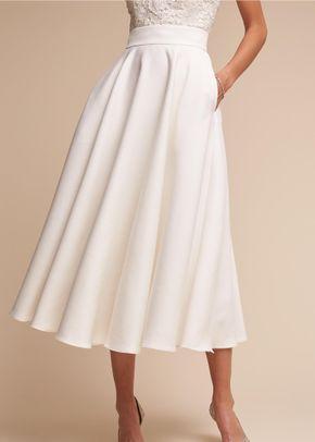 Jordan Skirt, BHLDN