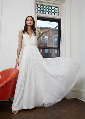 BHLDN Alzbeta Gown, BHLDN