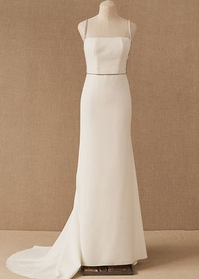 Lenox Gown, BHLDN