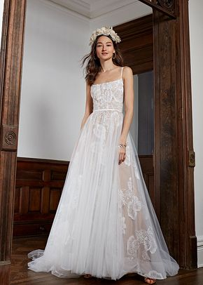 Lizbeth Gown, BHLDN