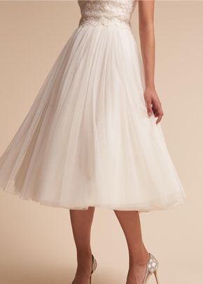 Marcie Skirt, BHLDN