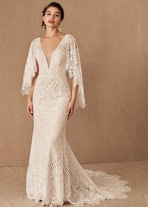 Odalis Gown, BHLDN