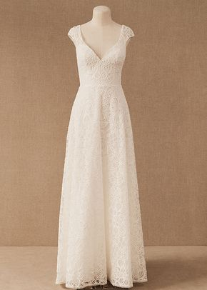 Rockland Gown, BHLDN