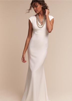 Sawyer Gown, BHLDN