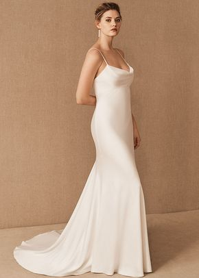 BHLDN Haven Gown, BHLDN