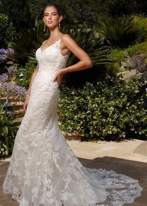 2323 Haven, Casablanca Bridal