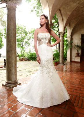 2146, Casablanca Bridal
