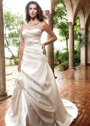 2242, Casablanca Bridal