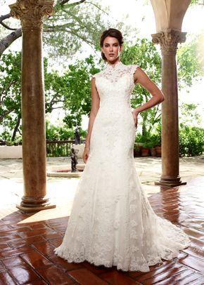 2023, Casablanca Bridal