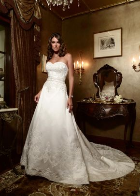2029, Casablanca Bridal