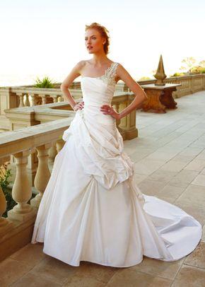 2050, Casablanca Bridal