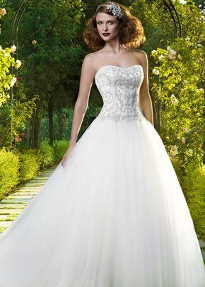 2306 Savannah, Casablanca Bridal