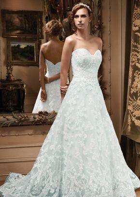 2028, Casablanca Bridal