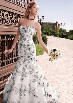 2273 Poppy, Casablanca Bridal