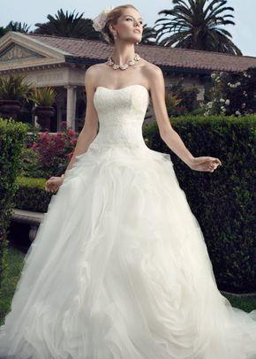 2145, Casablanca Bridal