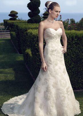 2292 Sedona, Casablanca Bridal