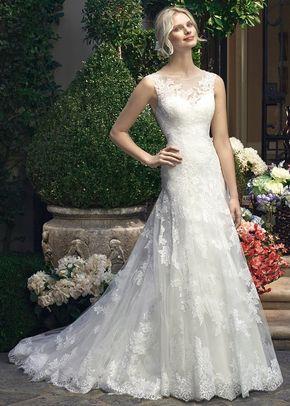 2208, Casablanca Bridal