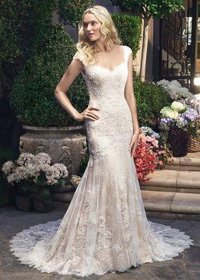 2215, Casablanca Bridal