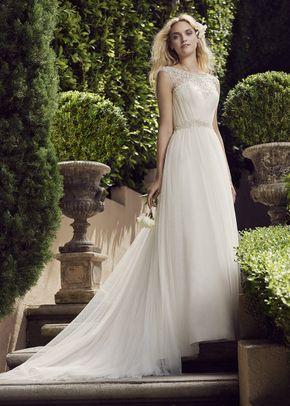 2372 Vivian, Casablanca Bridal