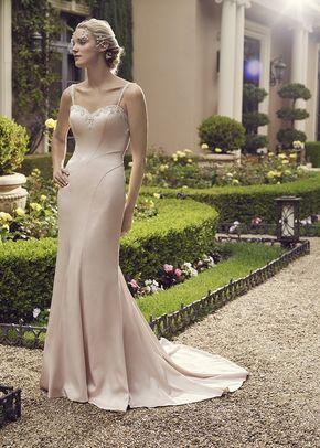 2268 Delphinium, Casablanca Bridal