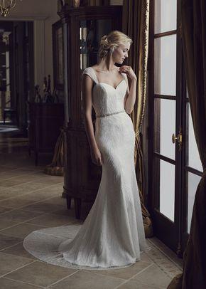 2238, Casablanca Bridal