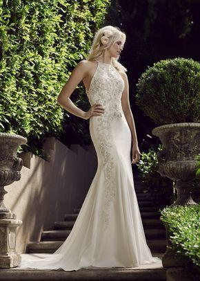 2243, Casablanca Bridal