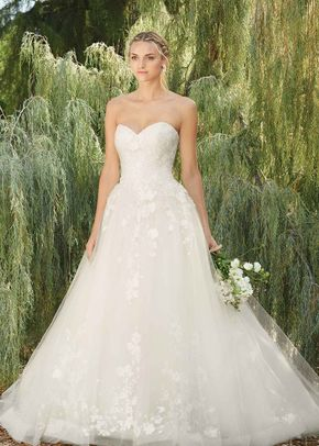 2267 Morning Glory, Casablanca Bridal