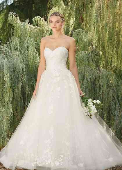 2267 Morning Glory, Casablanca Bridal